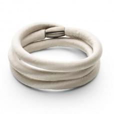 STORY Armband beige