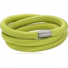 STORY Armband oliv