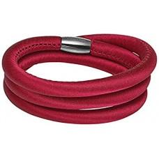STORY Armband röd